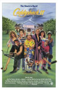 ดูหนัง Caddyshack II (1988) [ซับไทย]