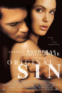 ดูหนัง Original Sin (2001) บาปปรารถนา กับดักมรณะ