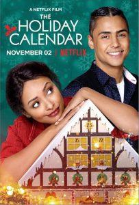 ดูหนัง The Holiday Calendar (2018) ปฏิทินคริสต์มาสบันดาลรัก [ซับไทย]