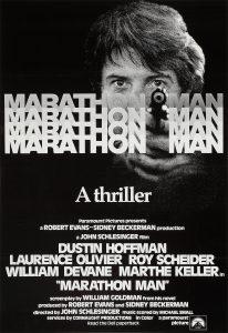 ดูหนัง Marathon Man (1976) [ซับไทย]
