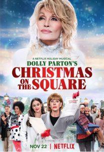 ดูหนัง Dolly Parton's Christmas on the Square (2020) ดอลลี่ พาร์ตัน คริสต์มาส ออน เดอะ สแควร์ [ซับไทย]