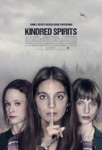ดูหนัง Kindred Spirits (2019) [ซับไทย]