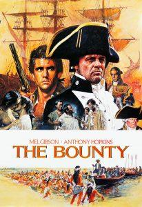 ดูหนัง The Bounty (1984) ฝ่าคลั่งจอมบัญชาการเรือนรก