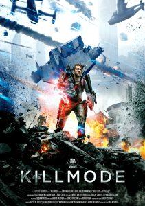ดูหนัง Kill Mode (2020)