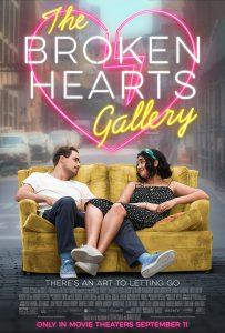 ดูหนัง The Broken Hearts Gallery (2020) ฝากรักไว้ ในแกลเลอรี่