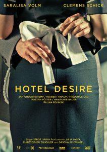 ดูหนัง Hotel Desire (2011) โรงแรมตัณหา [20+][ซับไทย]