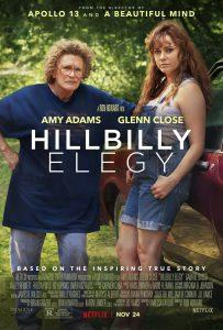 ดูหนัง Hillbilly Elegy (2020) บันทึกหลังเขา