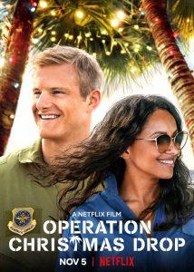 ดูหนัง Operation Christmas Drop (2020) ภารกิจของขวัญจากฟ้า
