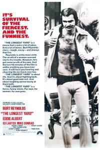 ดูหนัง The Longest Yard (1974) [ซับไทย]