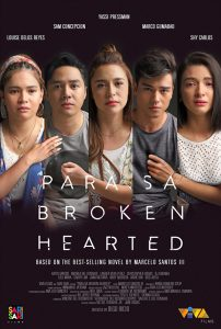 ดูหนัง For the Broken Hearted (2018)
