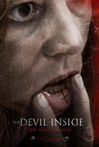 ดูหนัง The Devil Inside (2012) สืบสยอง หลอนอำมหิต