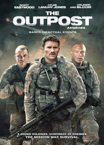 ดูหนัง The Outpost (2020) ผ่ายุทธภูมิล้อมตาย