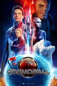 ดูหนัง Cosmoball (2020) เกมผ่าจักรวาล [เสียงไทยโรง]