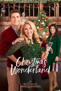 ดูหนัง Christmas Wonderland (2018) คริสต์มาส วันเดอร์แลนด์ [ซับไทย]