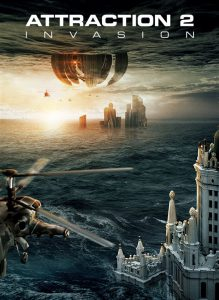 ดูหนัง Attraction 2: Invasion (2020) มหาวิบัติเอเลี่ยนถล่มโลก 2 [เสียงไทยโรง]