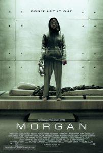 ดูหนัง Morgan (2016) มอร์แกน ยีนส์มรณะ