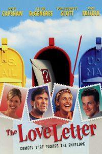 ดูหนัง The Love Letter (1999) จดหมายรัก [ซับไทย]