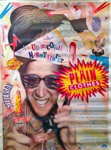 ดูหนัง Plain Clothes (1987) [ซับไทย]