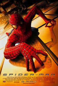 ดูหนัง Spider Man 1 (2002) ไอ้แมงมุม