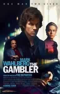 ดูหนัง The Gambler (2014) ล้มเกมเดิมพันอันตราย