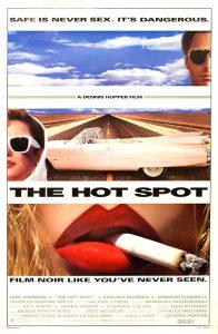 ดูหนัง The Hot Spot (1990) ร้อนถูกจุด