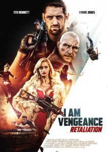 ดูหนัง I Am Vengeance: Retaliation (2020)
