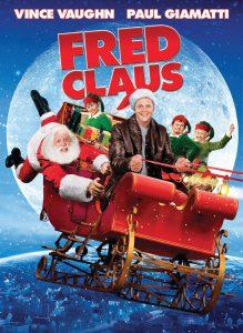 ดุหนัง Fred Claus (2007) เฟร็ด ครอส พ่อตัวแสบ ป่วนซานต้า [ซับไทย]