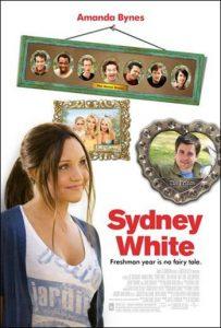ดูหนัง Sydney White (2007) ซิดนี่ย์ ไวท์ เทพนิยายสาววัยรุ่น
