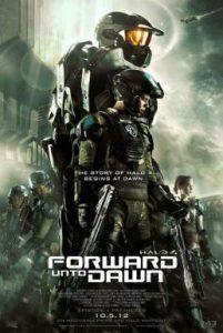 ดูหนัง Halo 4: Forward Unto Dawn (2012) เฮโล 4 หน่วยฝึกรบมหากาฬ