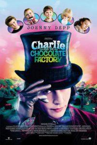 ดูหนัง Charlie and the Chocolate Factory (2005) ชาร์ลี กับ โรงงานช็อกโกแลต