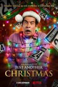 ดูหนัง Just Another Christmas (Tudo Bem No Natal Que Vem) (2020) คริสต์มาส อีกแล้ว [ซับไทย]
