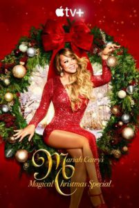 ดูหนัง Mariah Carey's Magical Christmas Special (2020) [ซับไทย]