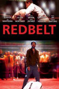 ดูหนัง Redbelt (2008) สังเวียนเลือดผู้ชาย