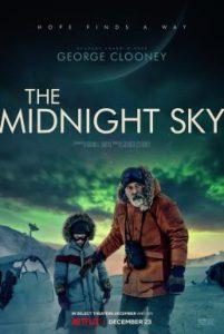 ดูหนัง The Midnight Sky (2020) สัญญาณสงัด
