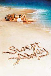 ดูหนัง Swept Away (2002) [ซับไทย]