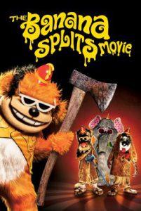 ดูหนัง The Banana Splits Movie (2019) [ซับไทย]