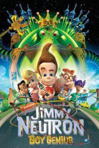 ดูหนัง Jimmy Neutron: Boy Genius (2001) จิมมี่ นิวตรอน: เด็ก อัจฉริยภาพ [ซับไทย]
