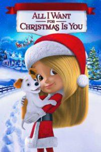 ดูหนัง Mariah Carey's All I Want for Christmas Is You (2017) มารายห์ แครีย์ส ออลไอวอนต์ฟอร์คริสต์มาสอิสยู [ซับไทย]