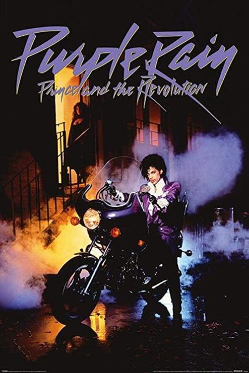 ดูหนัง Purple Rain (1984) [ซับไทย]