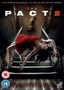 ดูหนัง The Pact 2 (2014) ผีฆาตกร