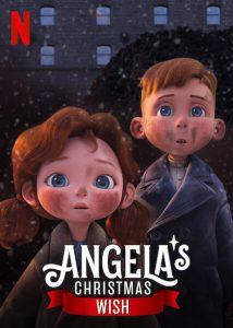ดูหนัง Angela's Christmas Wish (2020) อธิษฐานคริสต์มาสของแองเจิลลา