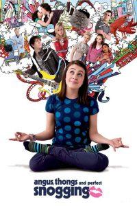 ดูหนัง Angus, Thongs and Perfect Snogging (2008) สาวแอ๊บแบ๊วแอบลุ้นจุ๊บจุ๊บ