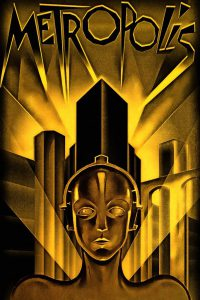 ดูหนัง Metropolis (1927) เมโทรโพลิส [ซับไทย]