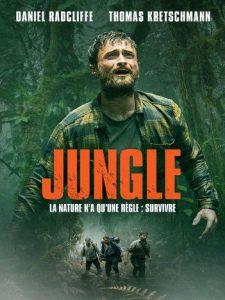 ดูหนัง Jungle (2017) แดนฝัน ป่านรก