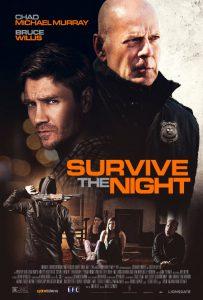ดูหนัง Survive the Night (2020) คืนอึด ต้องรอด