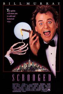 ดุหนัง Scrooged (1988) [ซับไทย]