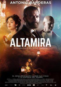 ดูหนัง Finding Altamira (Altamira) (2016) มหาสมบัติถ้ำพันปี