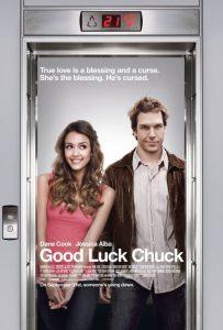 ดูหนัง Good Luck Chuck (2007) โชครักนายชัคจัดให้