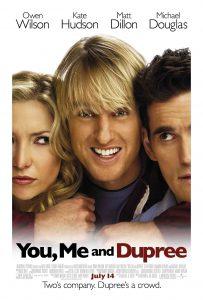 ดูหนัง You Me and Dupree (2006) ฉัน เธอและเกลอแสบนายดูพรี