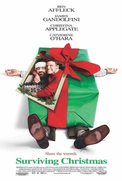 ดูหนัง Surviving Christmas (2004) คริสต์มาสหรรษา ฮาหลุดโลก